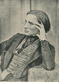 Liszt at 30