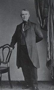 Johann Jacob Brahms  (1806 - 72)