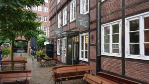 Hamburg's new 'Composer's Quarter'