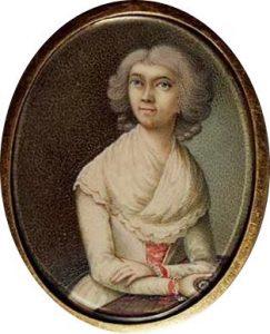 Maria Anna Theresia Haydn (bap.1729-1800)