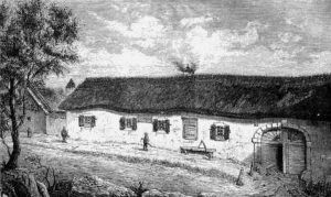 Rohrau_drawing_1870-80