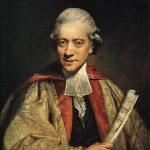Charles Burney, 1781 (Sir Joshua Reynolds)