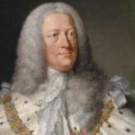 George II, 1743,